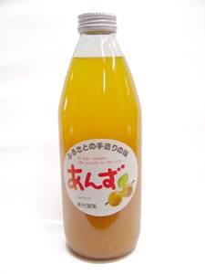杏ドリンク